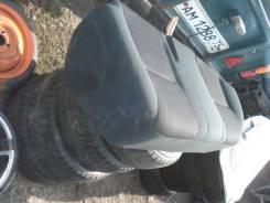 Сиденье. Toyota Corolla, NDE150, ZZE150, ZRE151, ZRE152 Двигатели: 1ZRFE, 4ZZFE, 2ZRFE, 1NDTV