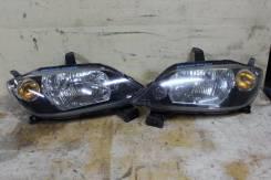 Фара левая, Mazda Demio DY3W, (1 model)