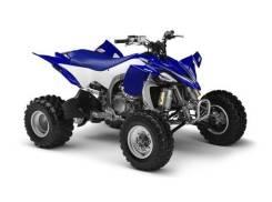 Yamaha YFZ 450. исправен, есть птс, без пробега