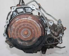 Автоматическая коробка переключения передач. Honda Domani, MA4 Двигатель ZC