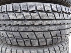Dunlop Graspic DS2. Зимние, без шипов, 2009 год, износ: 5%, 4 шт