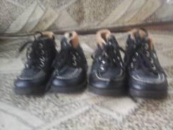 Ботинки. 21, 22,5
