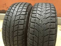 Bridgestone Blizzak WS-70. Зимние, 2013 год, износ: 10%, 2 шт