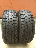 Bridgestone Blizzak WS-70. Зимние, 2013 год, износ: 20%, 2 шт