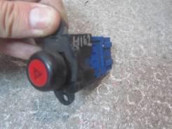 Кнопка включения аварийной остановки. Honda: Civic Ferio, Civic, Integra SJ, Domani, Integra Двигатели: B16A, D13B, D15B, D16A