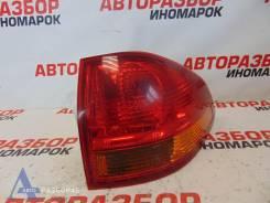 Фонарь задний наружный правый Mitsubishi Pajero/Montero Sport (KH)