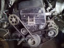 Двигатель в сборе. Honda: CR-V, Orthia, Integra, Stepwgn, S-MX Двигатели: B20B, B18B1