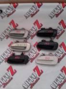 Ручка двери внешняя. Toyota Corona, ST190, AT190 Toyota Caldina, ST190 Toyota Carina, AT190, ST190