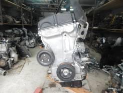 Двигатель. Mitsubishi Outlander Двигатель 4B12
