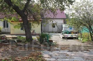 Продам земельный участок 1209 кв. м. + часть дома 43,7 кв. м. на Чайке. 1 209 кв.м., собственность, электричество, вода, от частного лица (собственни...