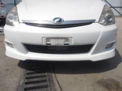 Бампер передний  Toyota WISH 03-05