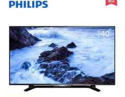 "Philips. 40"" LED. Под заказ"