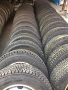 Dunlop Dectes SP001. Зимние, без шипов, износ: 10%, 1 шт