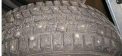 Dunlop SP Ice Sport. Зимние, 2013 год, износ: 10%, 2 шт