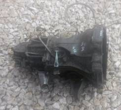 Механическая коробка переключения передач. Audi 80