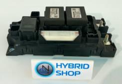 Блок управления зарядкой аккумулятора. Toyota Prius a, ZVW41 Toyota Prius, ZVW30 Двигатель 2ZRFXE