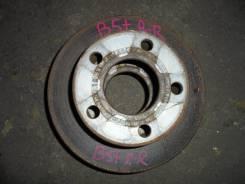 Диск тормозной. Volkswagen Passat, 3B, 3B3