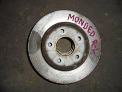 Диск тормозной. Ford Mondeo, B5Y, BWY, B4Y, 3, BWY3
