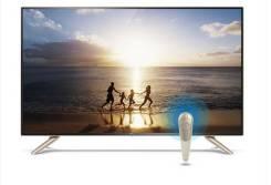 """Lenovo телевизор 55"""" LED TV бесплатная доставка по России. больше 46"""" LED. Под заказ"""