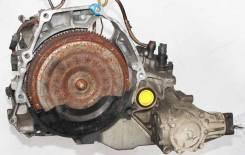 АКПП. Honda Edix, BE2 Двигатель D17A