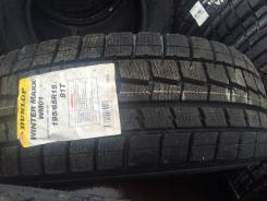 Dunlop Winter Maxx. Зимние, без шипов, без износа, 4 шт