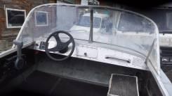 Казанка-5М. Год: 2014 год, длина 4,70м., двигатель подвесной, 50,00л.с., бензин