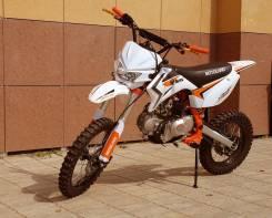 Motoland XR 250. 125 куб. см., исправен, без птс, без пробега. Под заказ