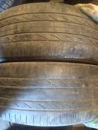 Bridgestone Dueler H/P. Всесезонные, износ: 60%, 2 шт