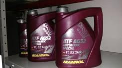 Mannol Automatic Special. полусинтетическое. Под заказ