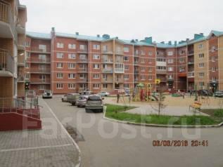 1-комнатная, улица Фурманова -южный парк. Индустриальный, частное лицо, 26 кв.м.