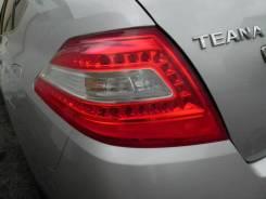 Стоп-сигнал. Nissan Teana
