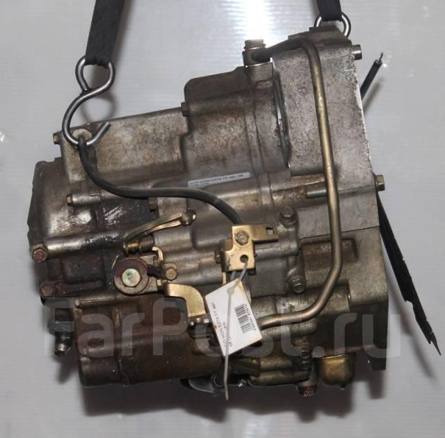 АКПП. Honda Life, JA4 Двигатель E07A