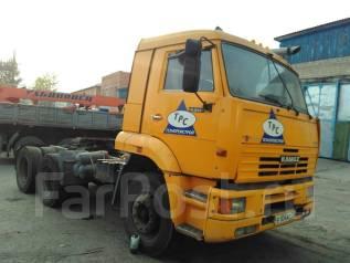 Камаз 65116. Продается , 10 850 куб. см., 20 000 кг.