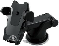 Держатель телефона/смартфона HT-05T WIIIX черный