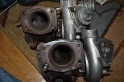 Турбина. Volvo S80. Под заказ