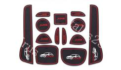 Коврик. Nissan Juke, F15, NF15, YF15