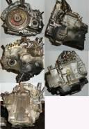 Автоматическая коробка переключения передач. Honda Accord, CB1 Honda Ascot, CB1 Двигатель F18A