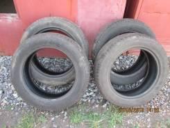 Dunlop Grandtrek ST20. Летние, 2012 год, износ: 40%, 4 шт