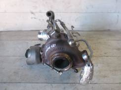 Турбина. Ford Mondeo Двигатель UFBB