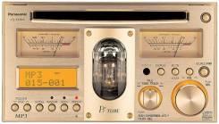 Panasonic CQ-TX5500D