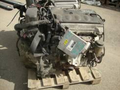 Двигатель 1NZ-FE Toyota Raum 2005г б/у без пробега по РФ
