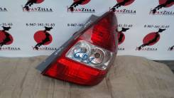 Стоп-сигнал. Honda Jazz, GD1 Honda Fit, GD4, GD3, GD2, GD1