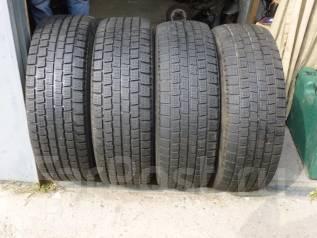 Продаю комплект колес 215/70/15 на дисках 15 (6*139.7). 6.0x15 6x139.70
