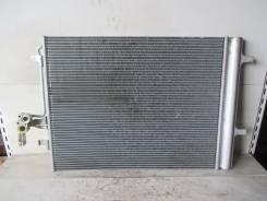Радиатор кондиционера. Ford Mondeo