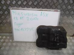 Поддон. Mitsubishi Lancer Evolution, CY4A Mitsubishi Galant Fortis, CY4A Mitsubishi ASX