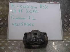 Суппорт тормозной. Mitsubishi ASX