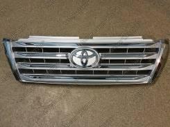 Решетка радиатора. Toyota Land Cruiser Prado, GRJ150W, GDJ151W, TRJ150W, GDJ150W, KDJ150L, GRJ151W, GRJ150L. Под заказ