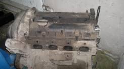 Головка блока цилиндров. Ford Focus Двигатель HXDA