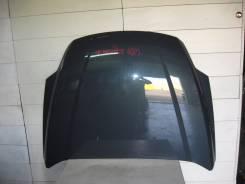 Капот. Ford Mondeo