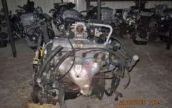 Двигатель в сборе. Mazda Familia, BG5P Mazda Demio, DW5W Двигатель B5